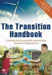 Transition Handbook cover