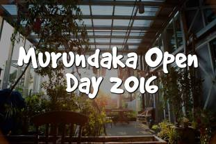 Murundaka Open Day