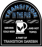 transition in the pub